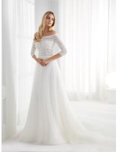 Wedding dress AU12193 - AURORA