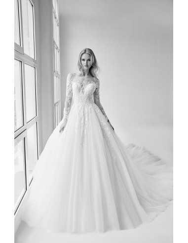 Vestidos de novia 216-11 - The Sposa...