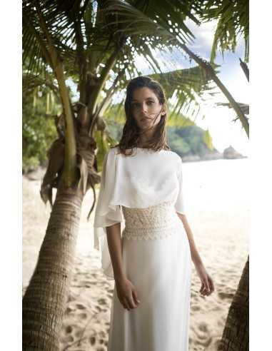 Vestido de novia 2105 - Sedka novias