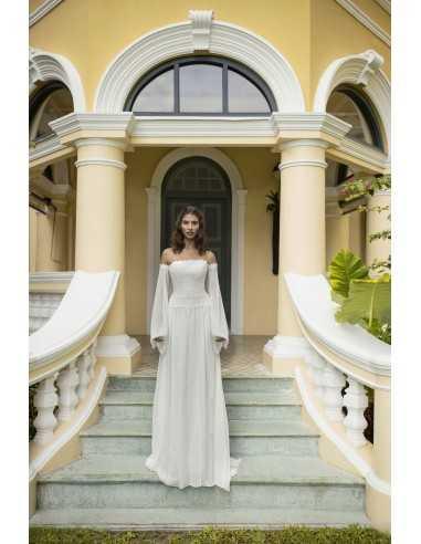 Vestido de novia 2122 - Sedka novias