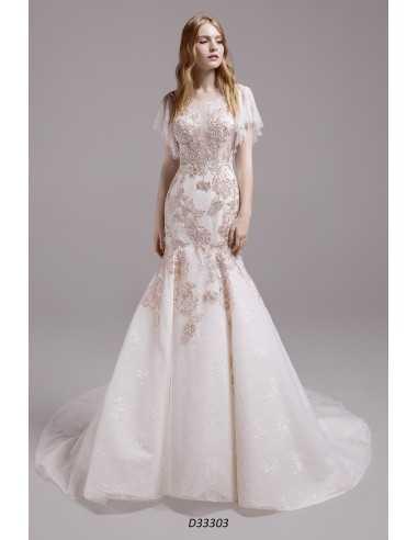 Vestido de novia 33303-Sedka novias