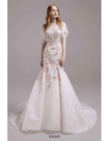 Wedding dress 33303-Sedka novias