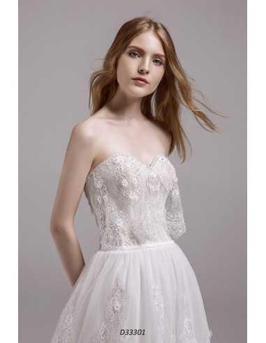 Vestido de novia 3301-Sedka novias