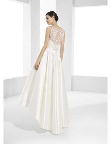 Vestido de novia Renee-Sedka novias