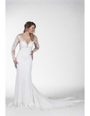 Vestidos de novia L3008 - SEDKA NOVIAS