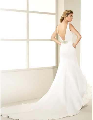 Vestidos de novia Celeste -Sedka novias