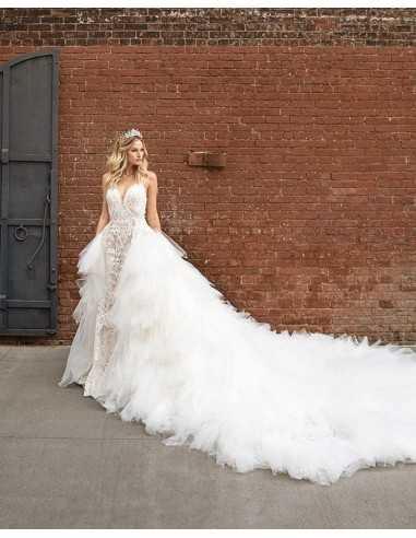 Wedding dress 200116 - DEMETRIOS