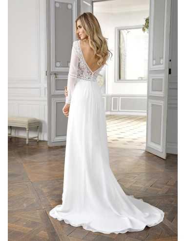 Vestidos de novia 135 - Sedka novias