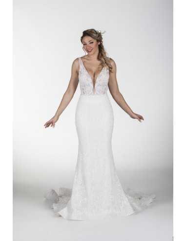 Vestidos de novia SN-582 - SEDKA MADRID