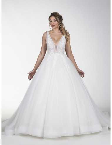 Vestidos de novia XF19041 - SEDKA MADRID