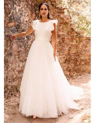 Vestidos de novia DALILA - Silvia...