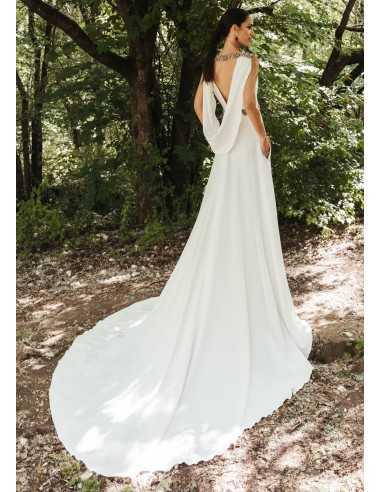 Vestidos de novia DIOSA - Silvia...