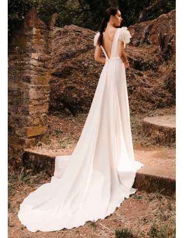 Vestidos de novia DIVERTIDO - Silvia...