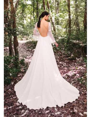 Vestidos de novia DONATELA - Silvia...