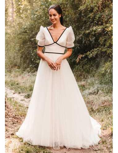 Vestidos de novia DUQUE - Silvia...