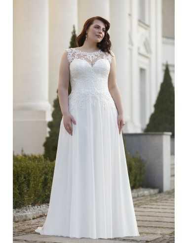 Vestidos de novia Gala - Curvy