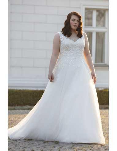 Vestidos de novia Gemma - Curvy