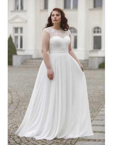 Vestidos de novia Granada - Curvy