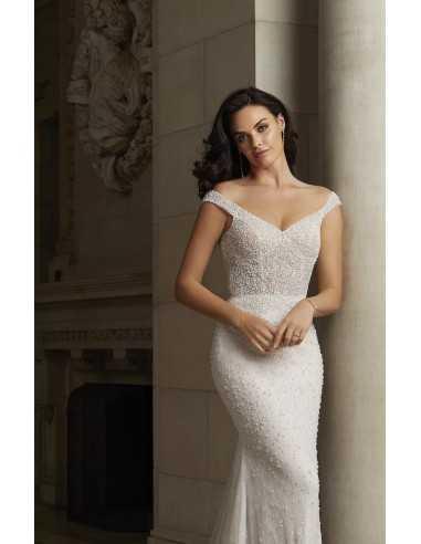 Vestidos de novia 1068 - Morilee