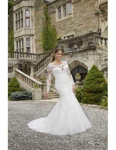 Vestidos de novia 3285 - Morilee