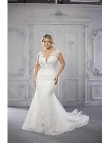 Vestidos de novia 3329 - Morilee