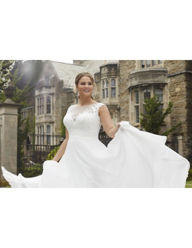 Vestidos de novia 5808W - Morilee