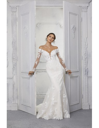 Vestidos de novia 5924 - Morilee