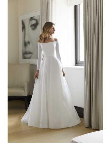 Vestidos de novia 12122 - Morilee