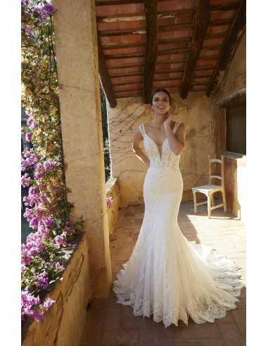 Vestidos de novia 18467 - Morilee