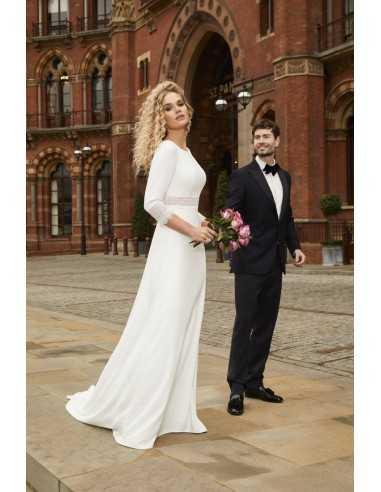 Vestidos de novia 18562 - Morilee