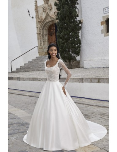Vestidos de novia 18572 - Morilee