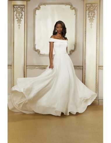 Vestidos de novia 51836 - Morilee