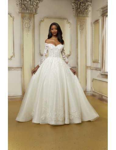 Vestidos de novia 51839 - Morilee
