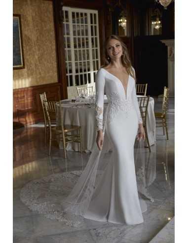 Vestidos de novia 69573 - Morilee