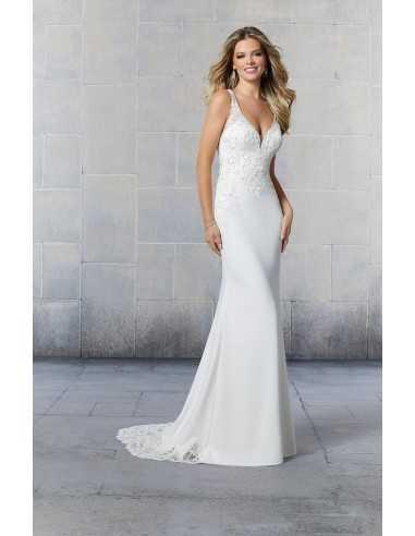 Vestidos de novia 6925 - Morilee