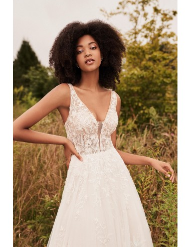 Vestidos de novia 66198 - Justin...
