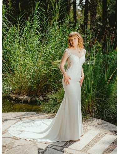 Vestidos de novia CALPE - SEDKA ALICANTE
