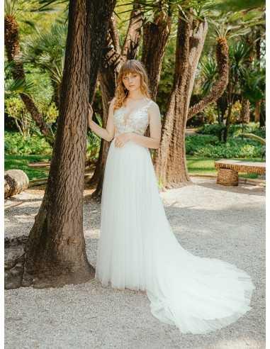 Vestidos de novia JAVEA  - SEDKA...