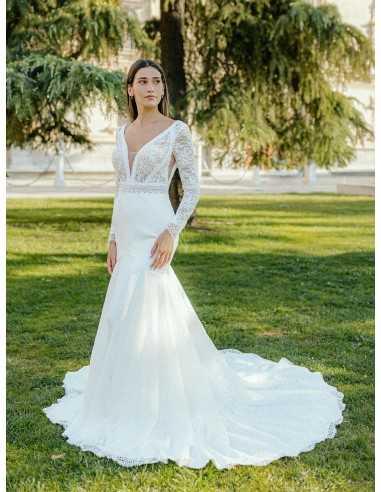 Vestidos de novia Alcorcón - SEDKA...