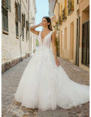 Vestidos de novia Getafe - SEDKA MADRID