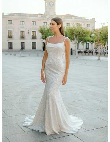 Vestidos de novia Pinto - SEDKA MADRID