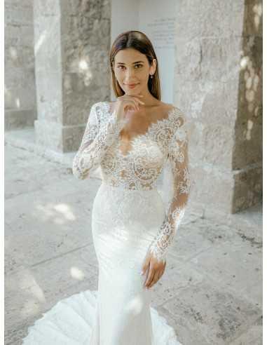 Vestidos de novia Pozuelo - SEDKA MADRID