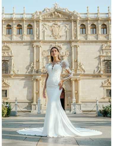 Vestidos de novia Valdemoro - SEDKA...