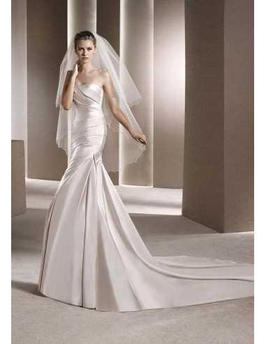 Vestidos de novia FANAL - LA SPOSA