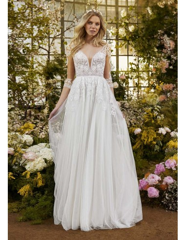 Vestidos de novia KENNA - LA SPOSA