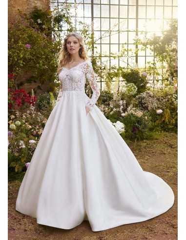 Vestidos de novia RINELLA - LA SPOSA