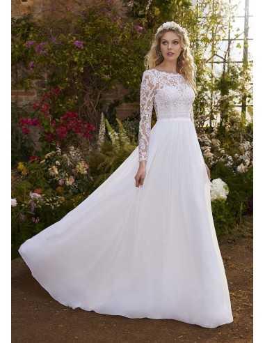Vestidos de novia TANASE - LA SPOSA