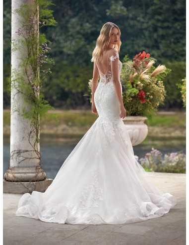 Vestidos de novia EUPHORBIA - COLET