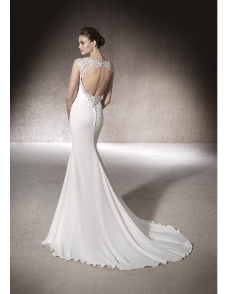 Wedding dress Milan