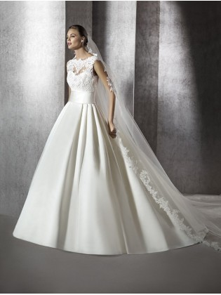 Wedding dress Zerelda